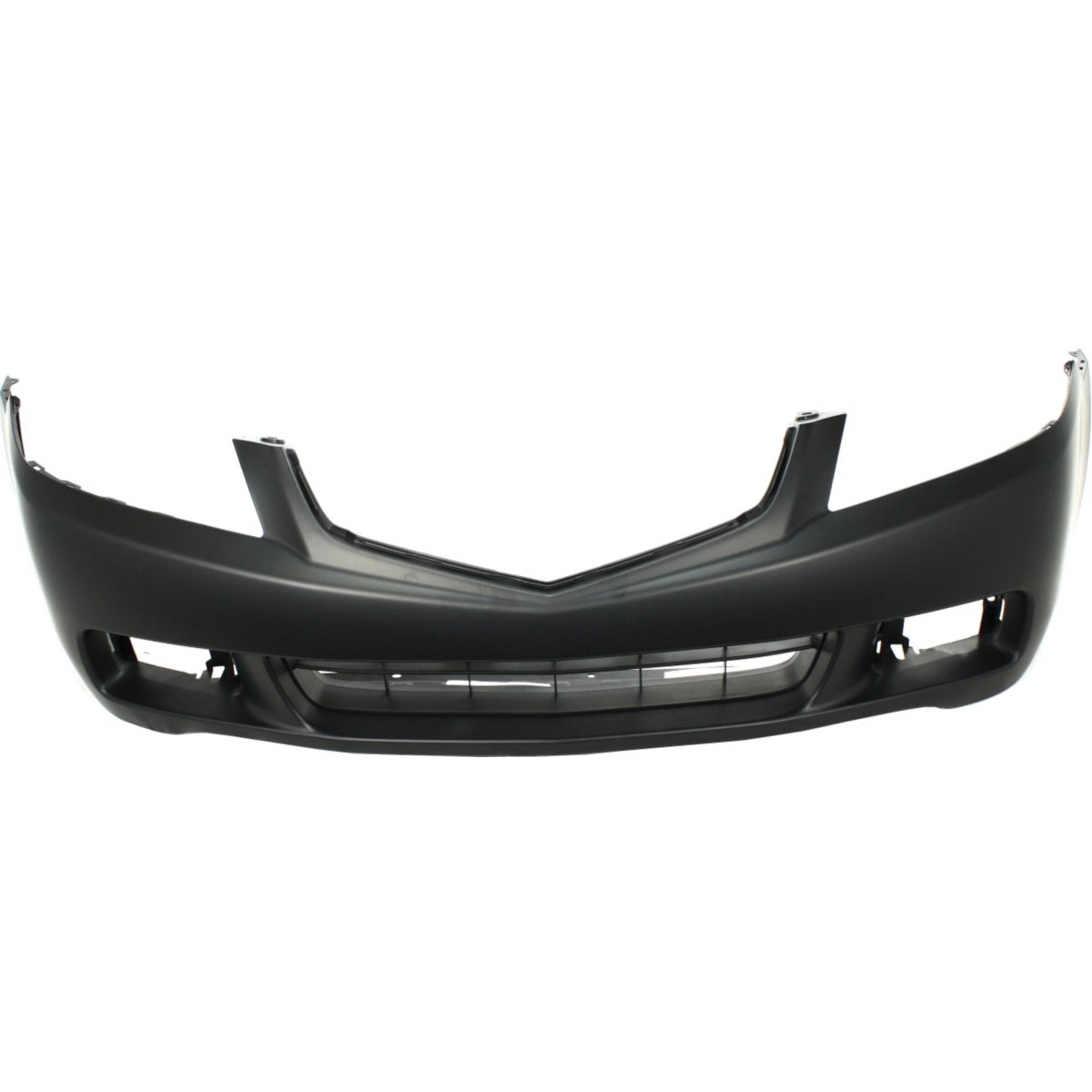 04711SECA90ZZ AC1000145 Front Bumper Cover New Primered