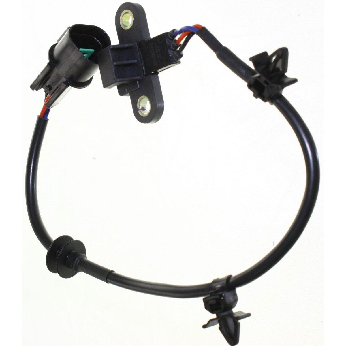 1999 Mitsubishi Galant Camshaft: New Crankshaft Position Sensor Mitsubishi Eclipse Galant