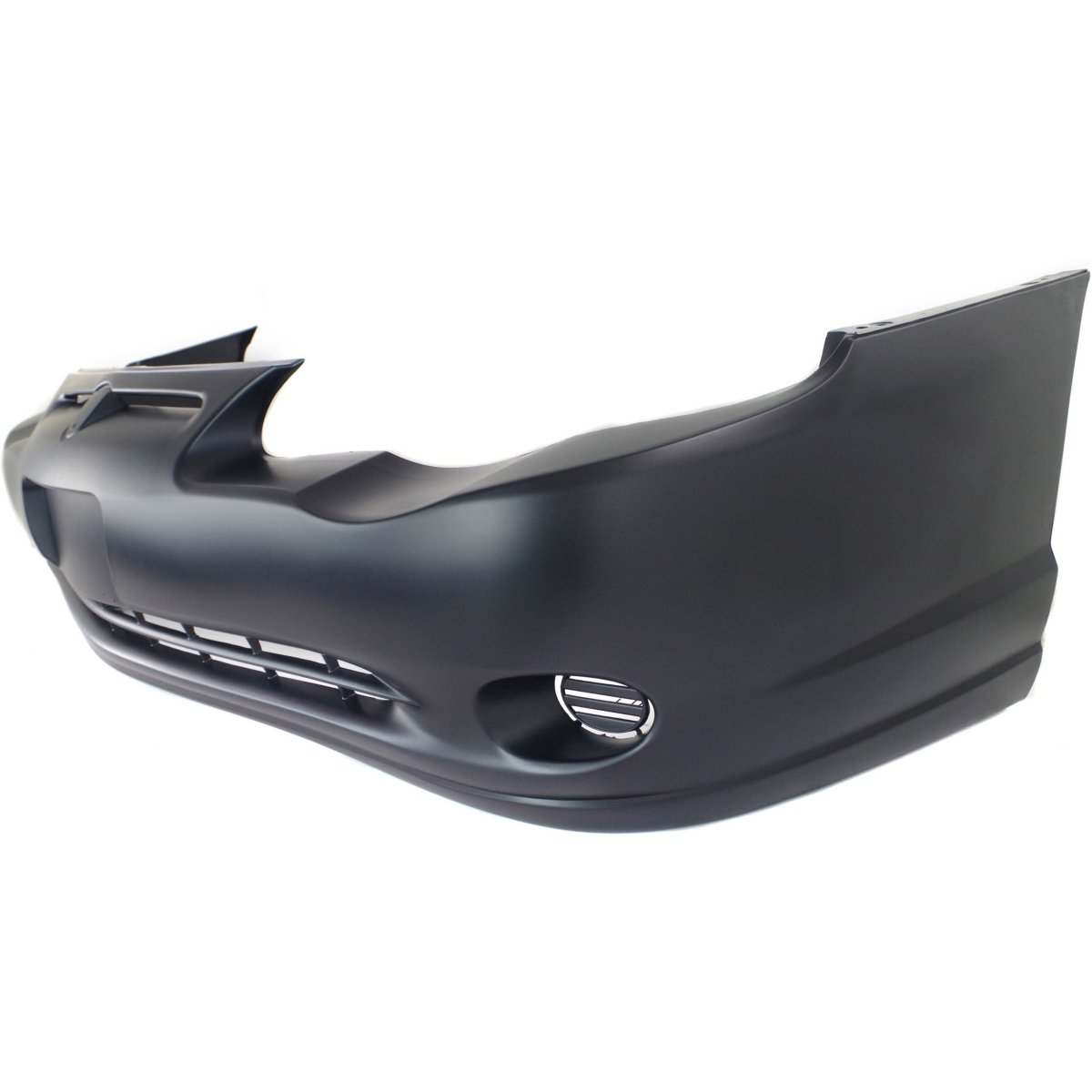 12335836 GM1000587 Front New Bumper Cover Chevy Chevrolet